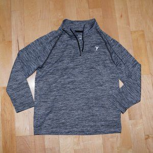 OLD NAVY ACTIVE GO-DRY Boys sz S (6-7) Pullover